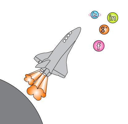 Rocket boost offsite marketing