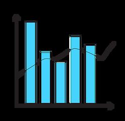 statistics graph zooma