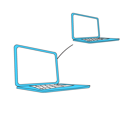 device-to-device