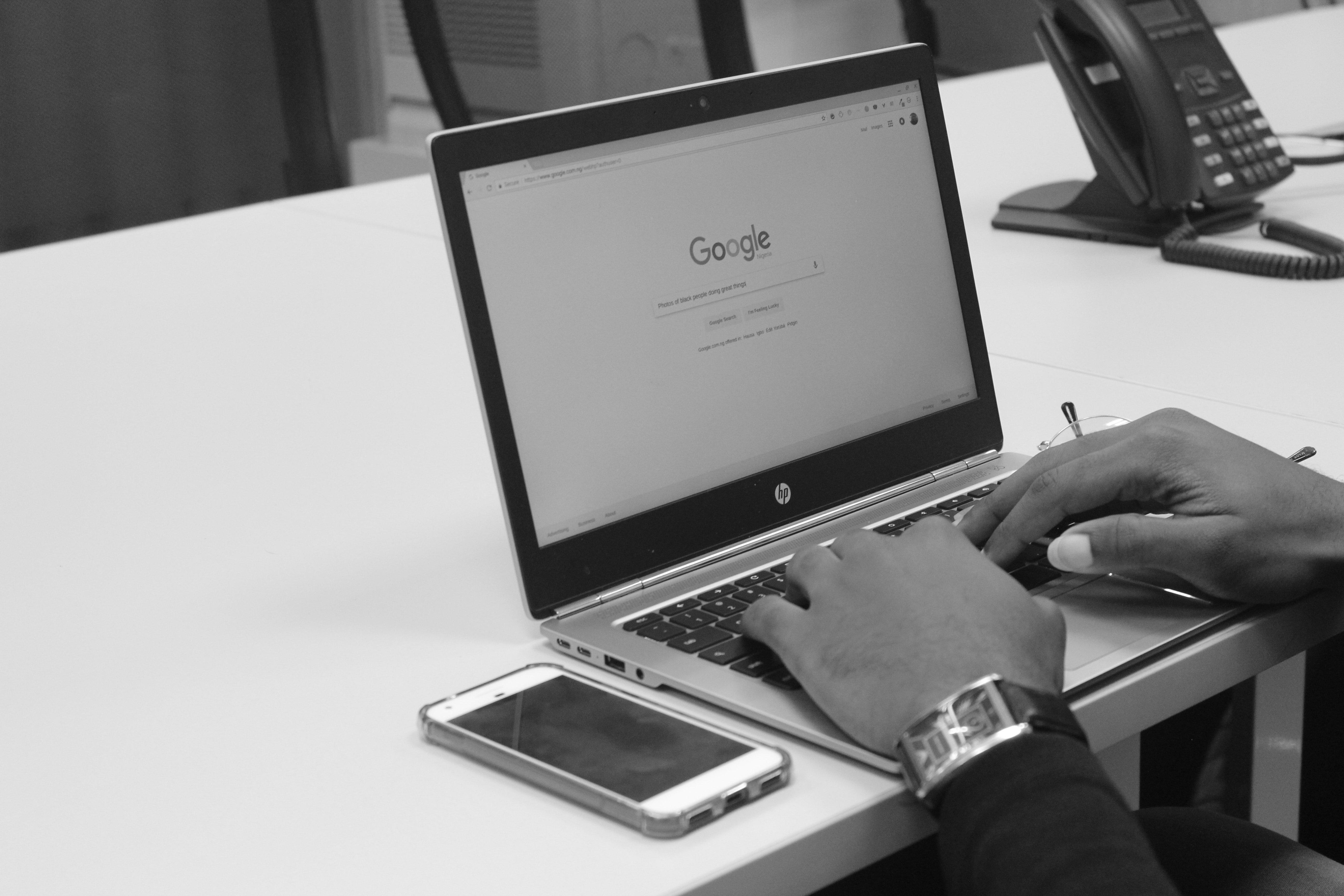Baidu vs Google_ Google