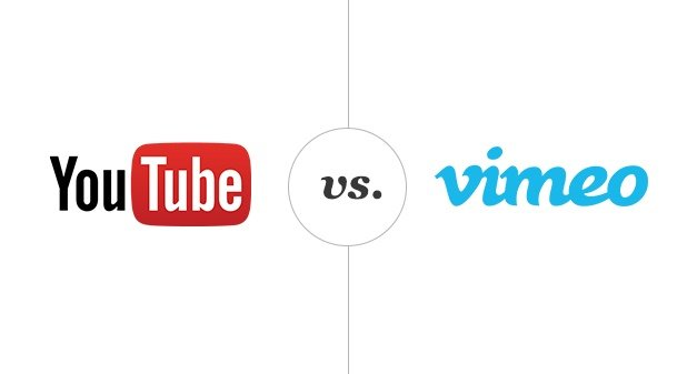Zooma Vimeo vs YouTube