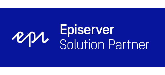 Episerver Solution Partner