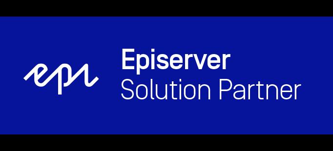 Episerver Solution Partner