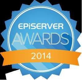 Episerver Awards 2014