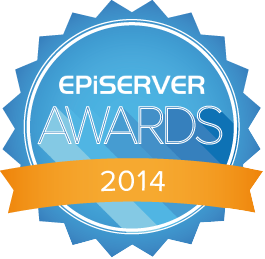 Episerver Awards 2014